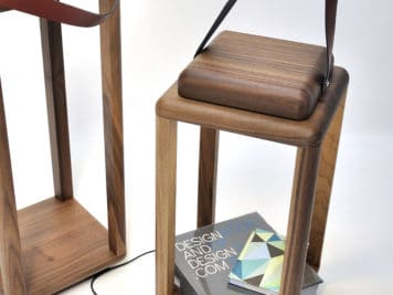 Nauset moderne lanterne Paolo Gerosa 3 356x267 - Nauset – Une version moderne de la lanterne by Paolo Gerosa