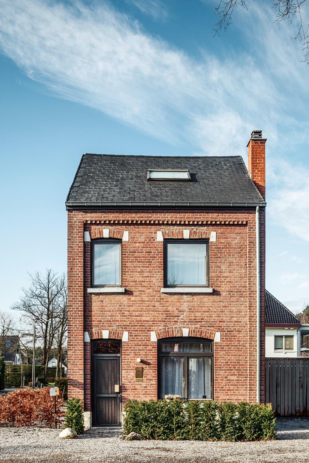 Rénover une ancienne maison