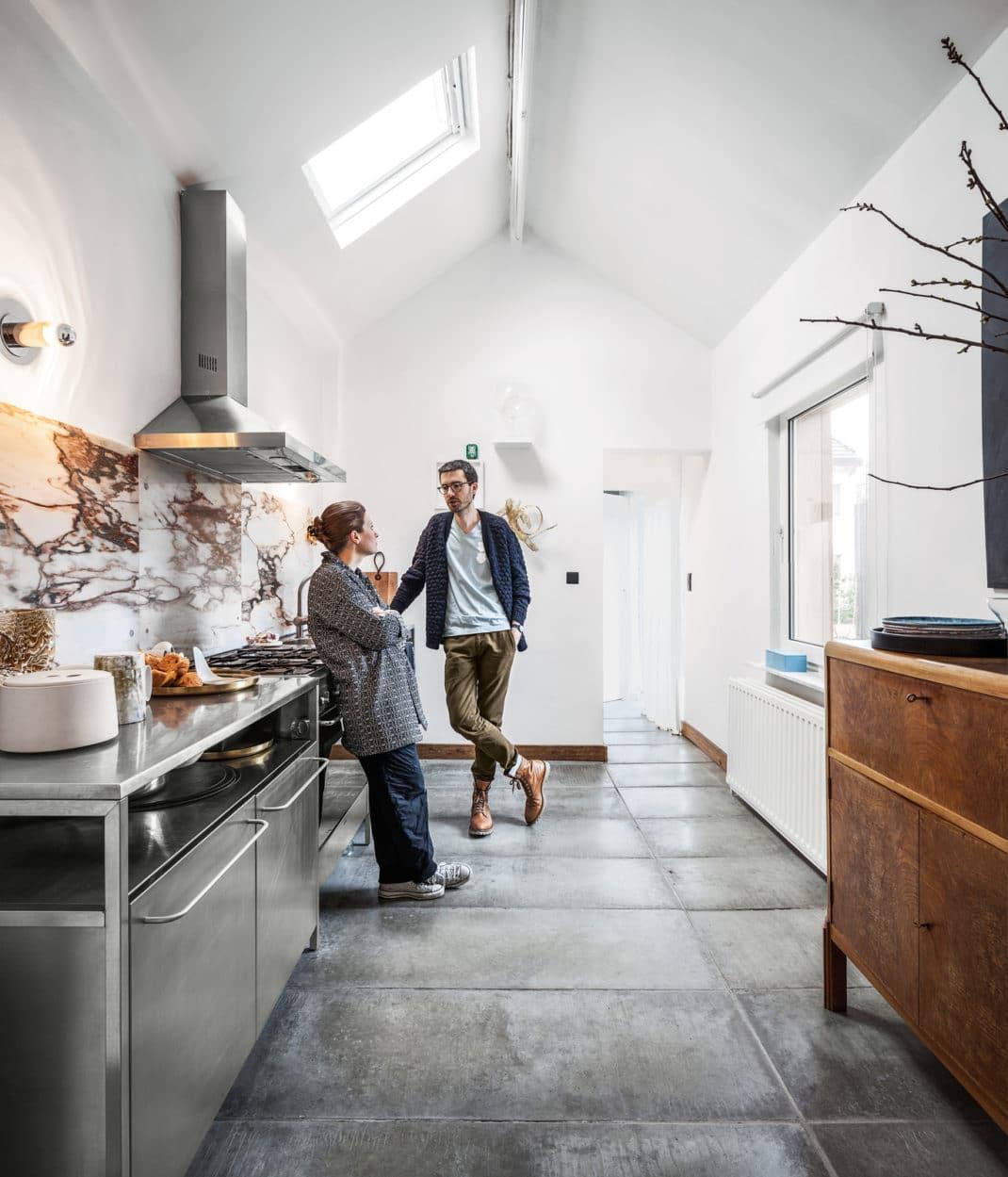 rénover une ancienne maison en briques