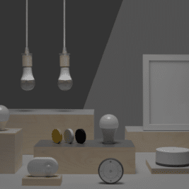 domotique IKEA Smart Home Trådfri