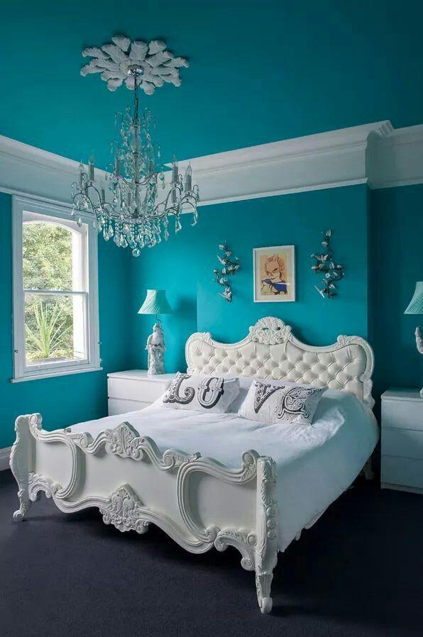 Chambre parentale trucs et astuces d co simple - Decoration chambre parentale ...