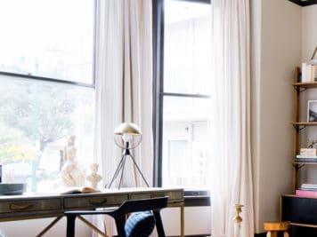 Irene Edwards intérieur chic et moderne