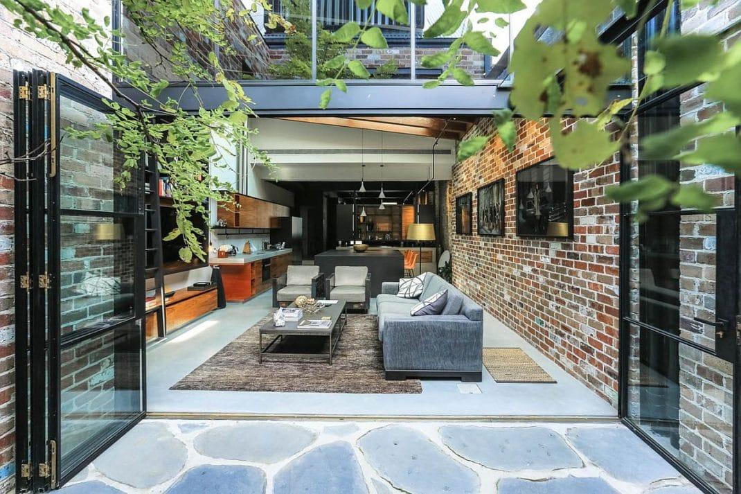R nover un garage en appartement n 39 est pas si compliqu - Transformer garage en appartement ...