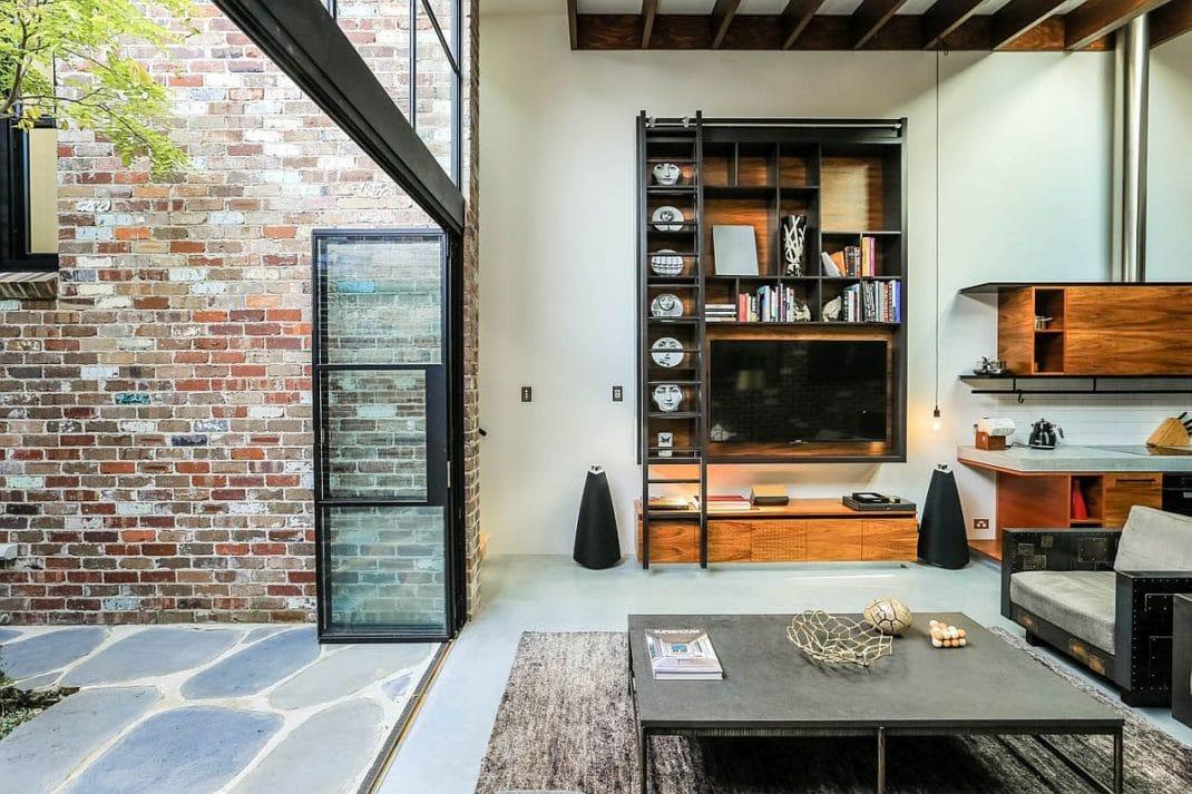 Rénover un garage en appartement