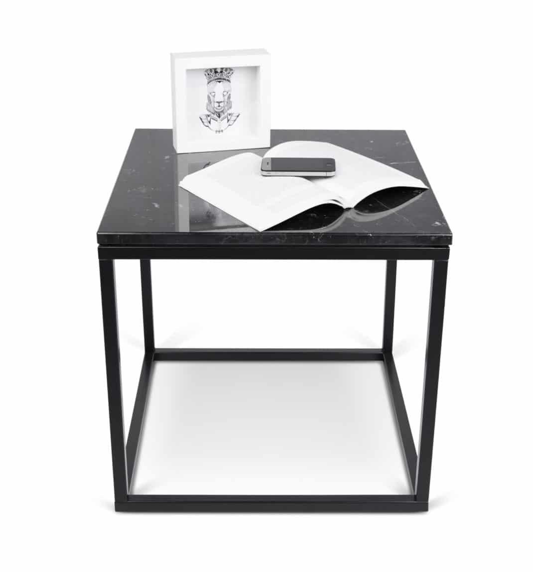 Table basse en marbre : Marble