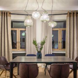 décoration classique et intemporelle