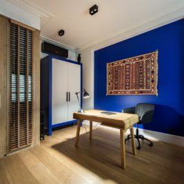 décoration classique et intemporelle 7 267x267 - Une décoration classique et intemporelle pour ce bel appartement ukrainien
