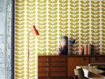 papier peint 11 356x267 - Le papier peint est plus tendance que jamais !