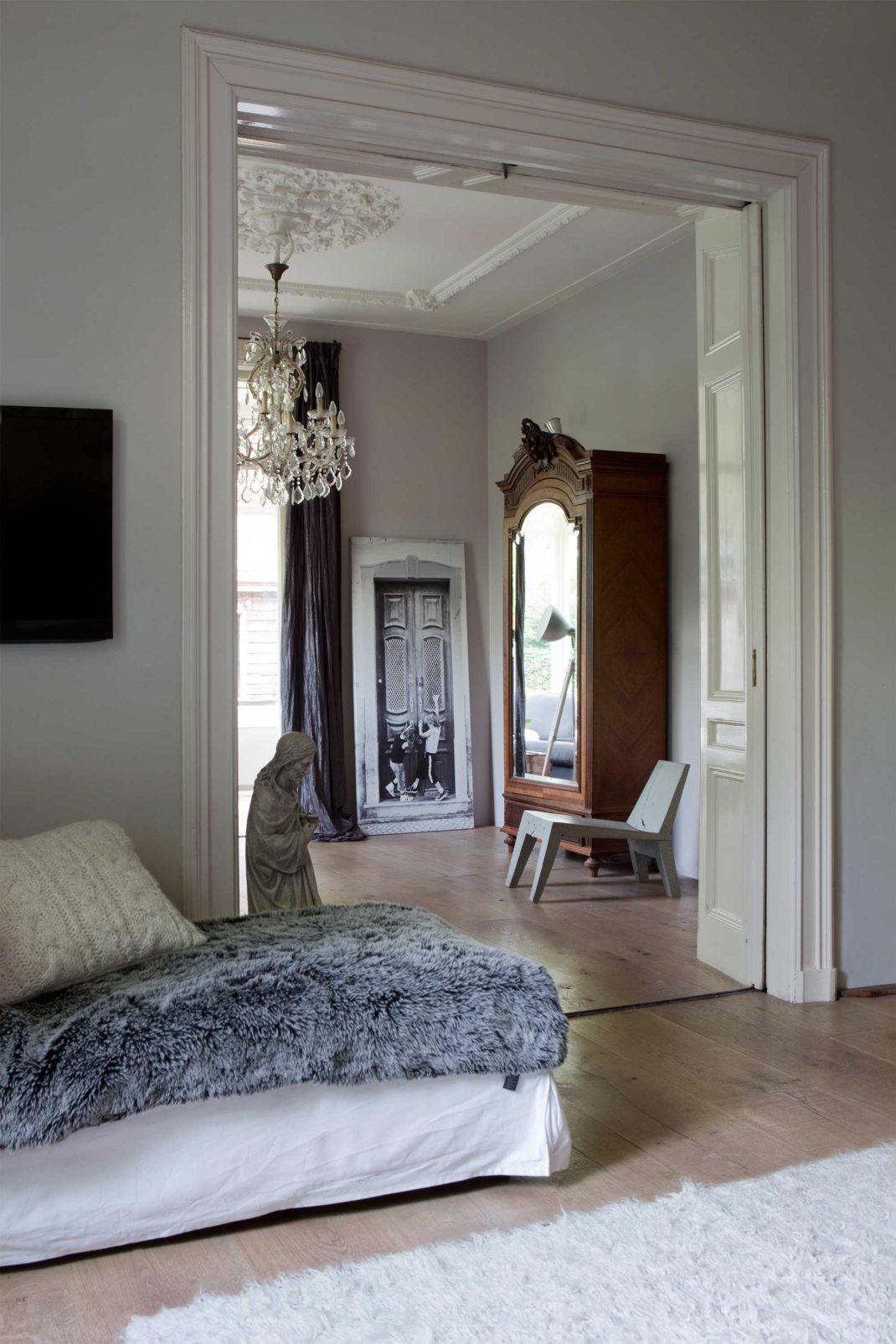 M lange des styles astuces d co pour un int rieur for Astuce decoration interieur