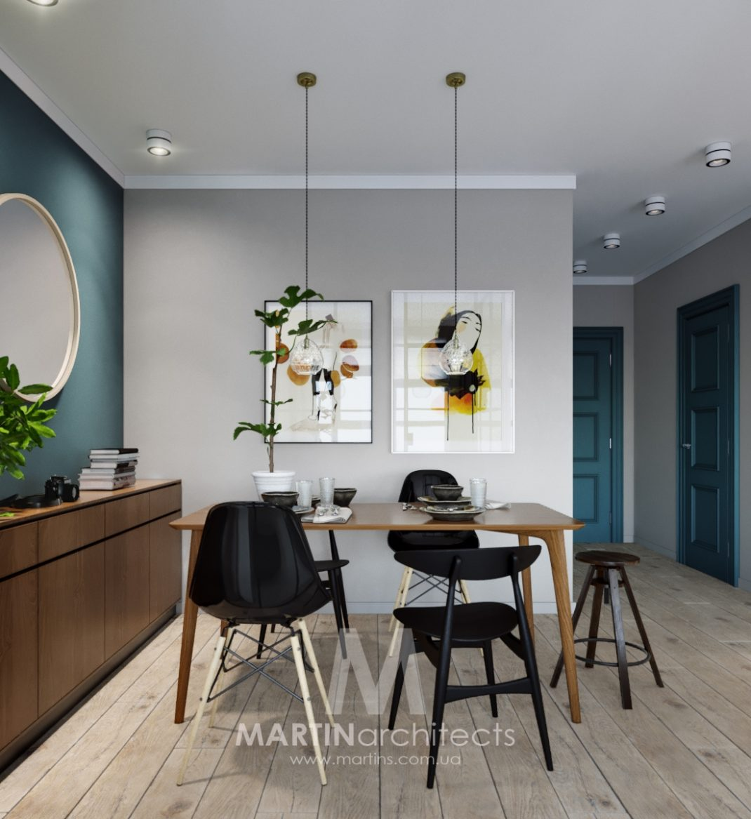 d corer un petit appartement gr ce quelques astuces d co. Black Bedroom Furniture Sets. Home Design Ideas