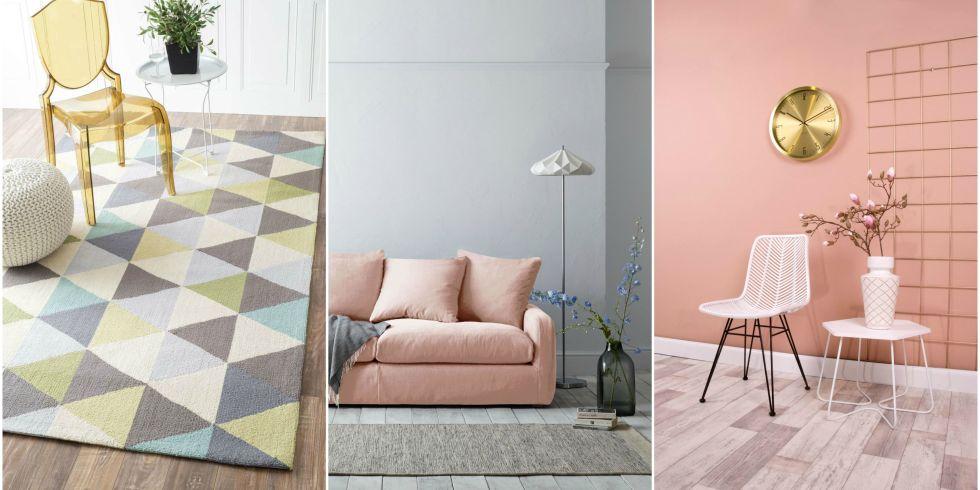 deco pastel tous les conseils et astuces d co pour votre appart. Black Bedroom Furniture Sets. Home Design Ideas
