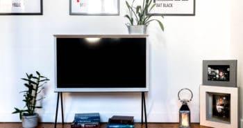 Serif TV – Avis et test de la télévision design de Samsung