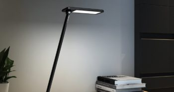La lampe de bureau LED Aglaia