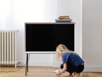 Serif TV Samsung