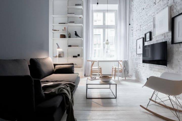 D corer un petit appartement 3 astuces d co essayer for Decorer un appartement