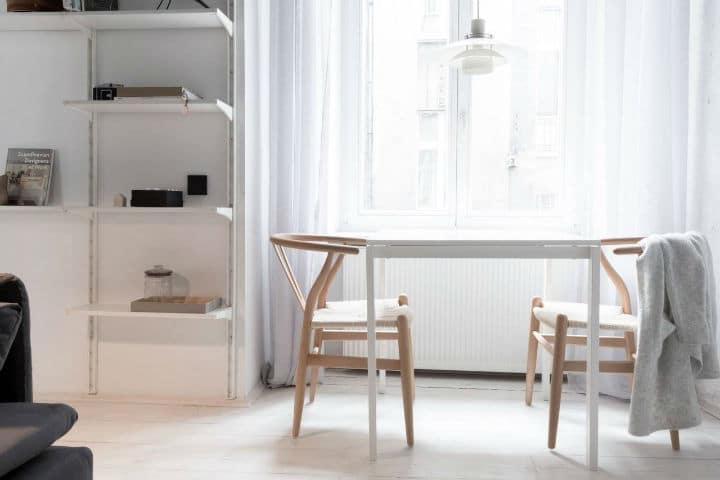 D corer un petit appartement 3 astuces d co essayer - Decorer un appartement ...