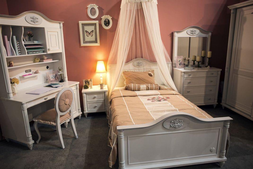 50 id es de d coration et d 39 ameublement pour une chambre d 39 enfant. Black Bedroom Furniture Sets. Home Design Ideas