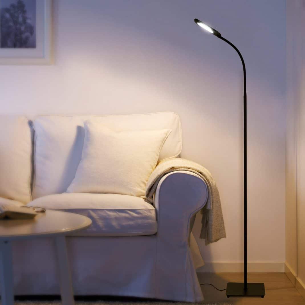 lampadaire aglaia