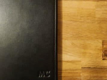 Lucrin - La maroquinerie de luxe à prix abordable