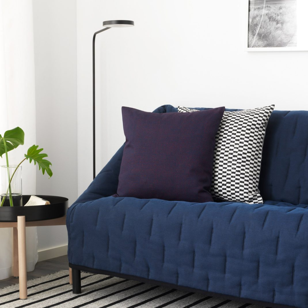Ypperlig - Ikea et Hay collaborent pour une collection automnale