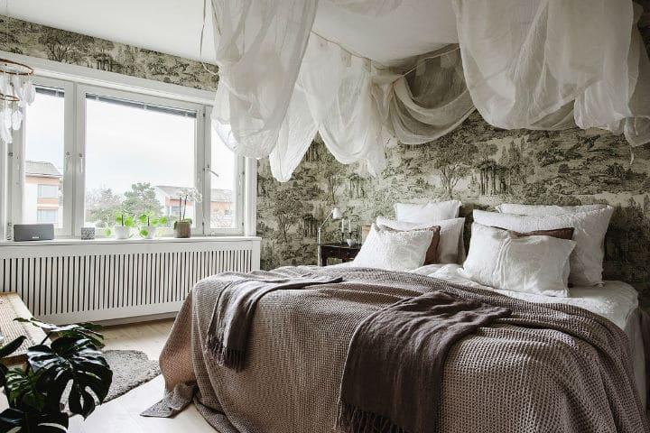 décoration scandinave chic