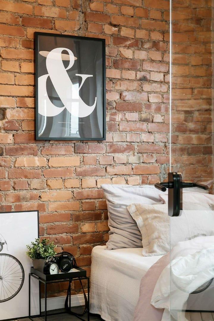 D corez un petit appartement scandinave gr ce quelques for Decoration de petit appartement