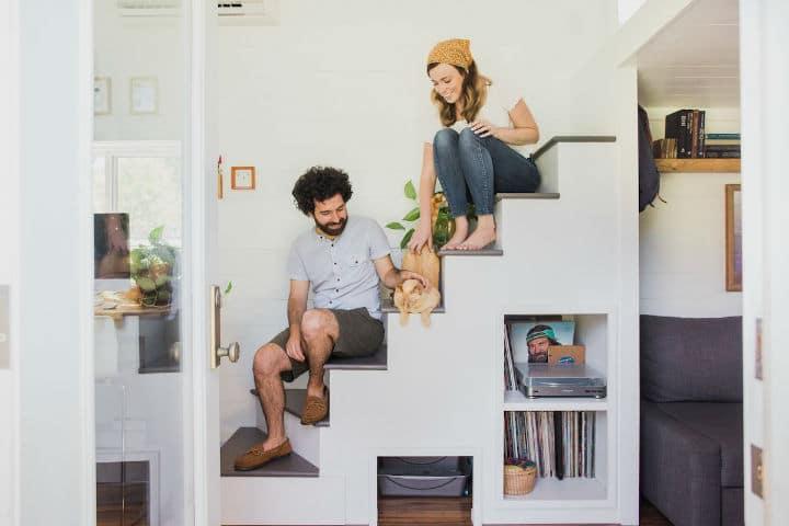 rénover une petite maison