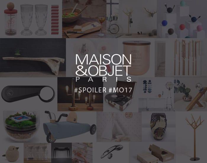 Maison et objet septembre 2017 le before mo17 for Maison et objet 2017