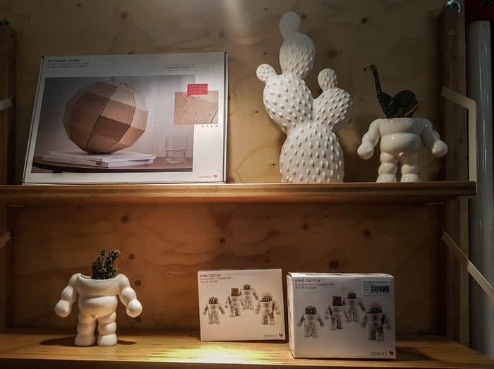 Maison&Objet Septembre 2017 Donkey