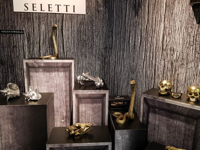 Maison&Objet Septembre 2017 Seletti