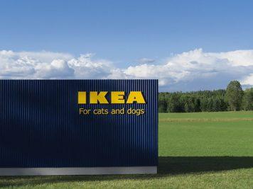 LURVIG IKEA dévoile une nouvelle collection de meubles pour animaux de compagnie 9 356x267 - LURVIG - IKEA dévoile une nouvelle collection de meubles pour animaux de compagnie
