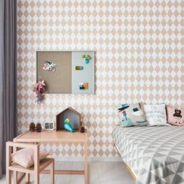 appartement de style scandinave 9 267x267 - Cet appartement de style scandinave va vous faire craquer!