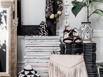 style bohémien chic 5 356x267 - Optez pour un style bohémien chic pour votre intérieur !