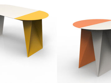 Educalux table basse madon