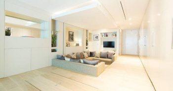 6 astuces de rangement pour gagner de la place dans un petit appartement