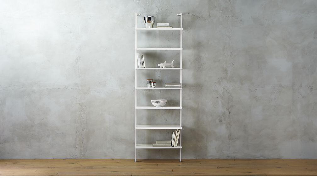6 astuces de rangement pour gagner de la place dans un appartement. Black Bedroom Furniture Sets. Home Design Ideas