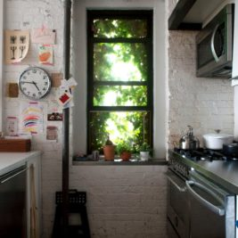 Caroline Z Hurley nous fait découvrir son incroyable maison