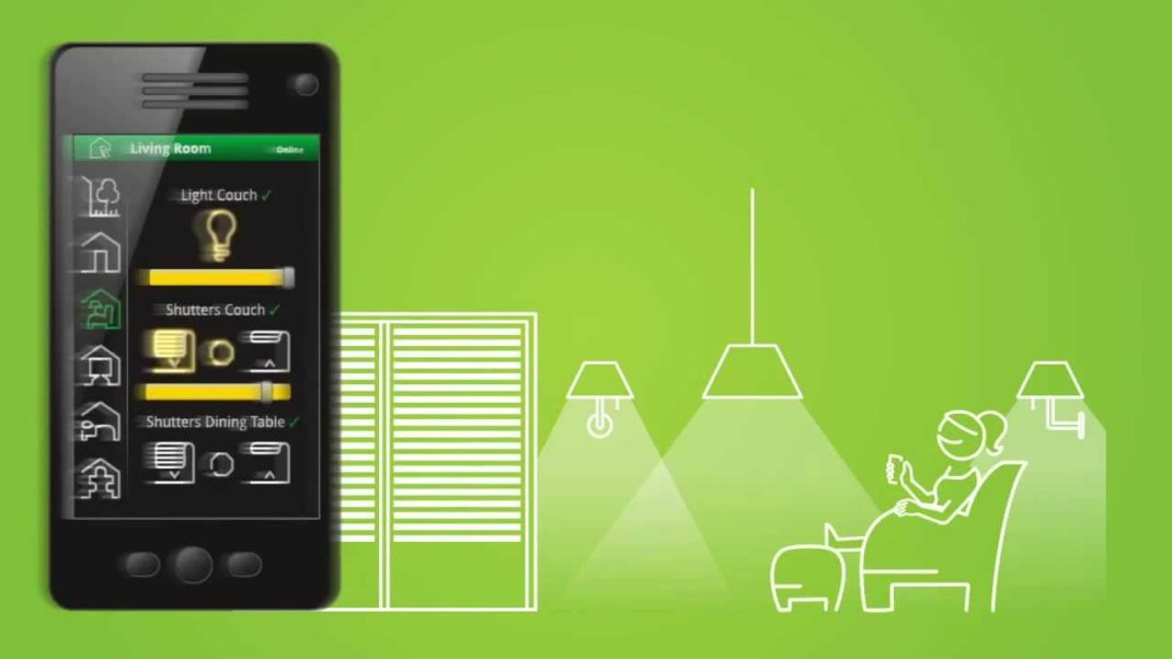 KNX de Schneider Electric