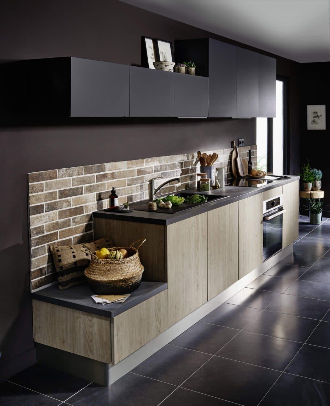 Jeu concours « Votre cuisine, nos conseils. Par Brandt et Lapeyre. »
