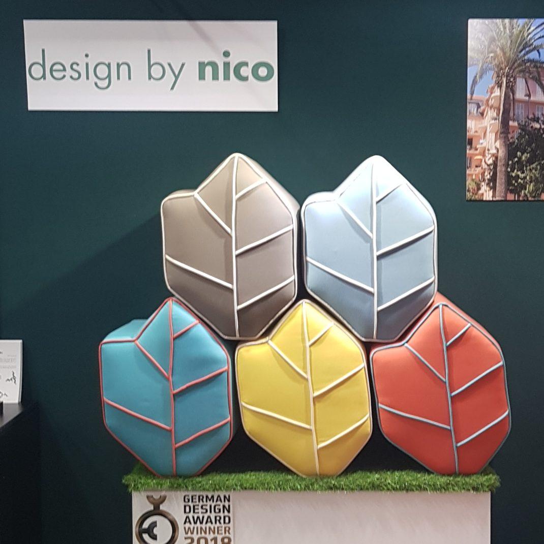Maison&Objet Janvier 2018 Design by Nico