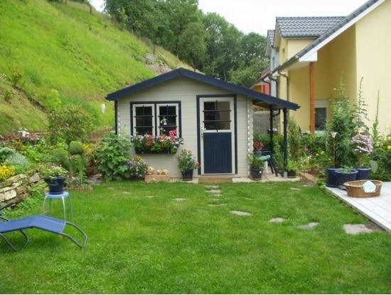 abri de jardin lequel et comment en installer un chez soi. Black Bedroom Furniture Sets. Home Design Ideas