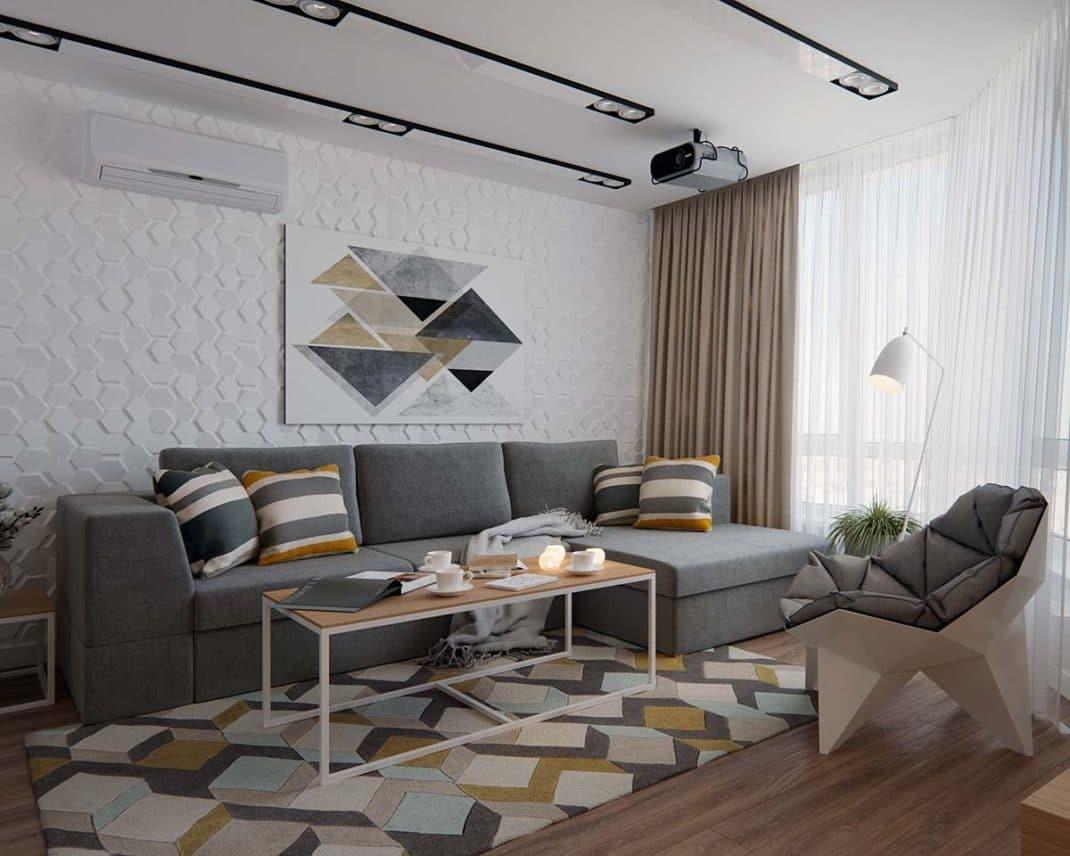 Cet appartement colo tr s styl va vous faire craquer for Deco appartement 2018
