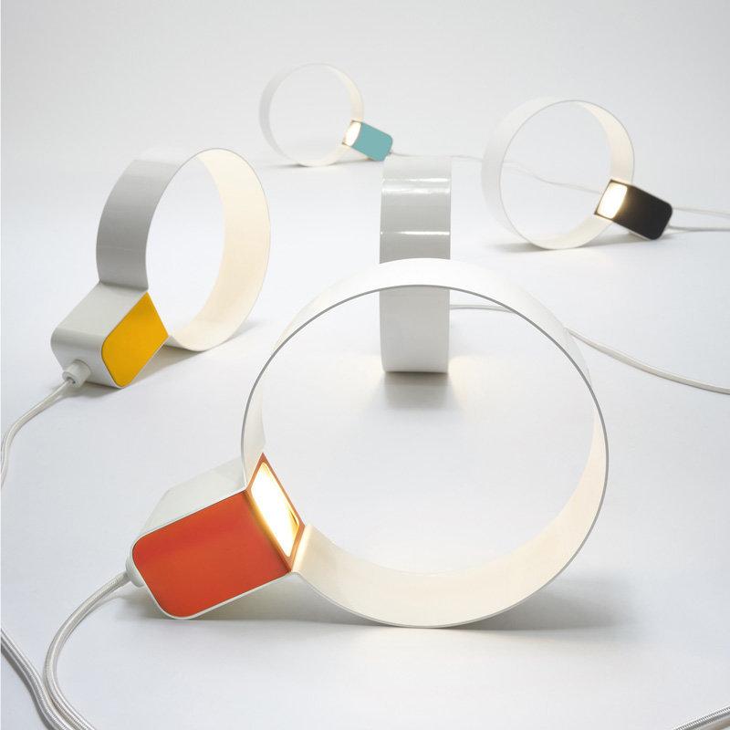 Zava Luce – La lampe Sonoluce