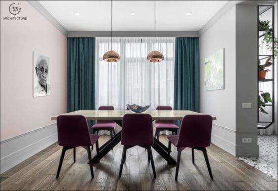 Ajoutez des couleurs énergisantes à votre décoration