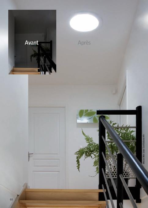 Comment rendre une pièce plus lumineuse