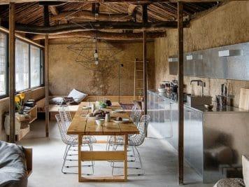Rénover une ruine pour en faire une maison moderne et confortable 356x267 - Rénover une ruine pour en faire une maison moderne et confortable