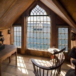 Styles Déco - Le style Déco Cottage