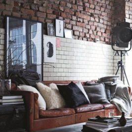 Styles Déco - Le style déco Industriel