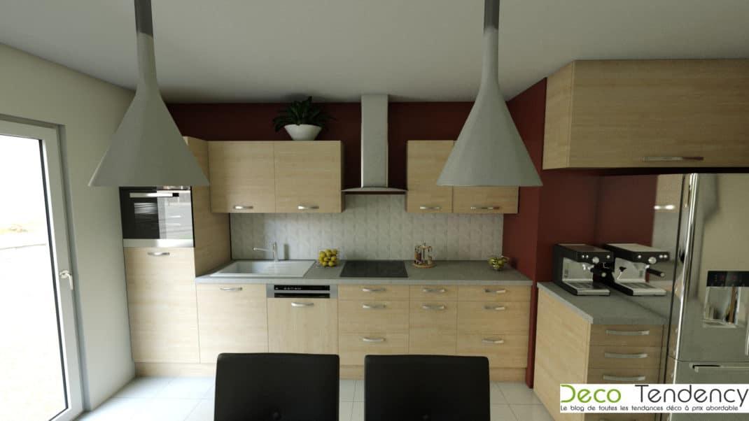 votre cuisine nos conseils par brandt et lapeyre le projet. Black Bedroom Furniture Sets. Home Design Ideas