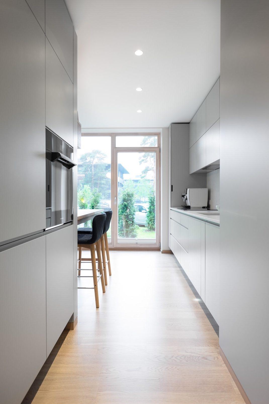 Ines k rma nous d voile une maison minimaliste aux for Une maison minimaliste